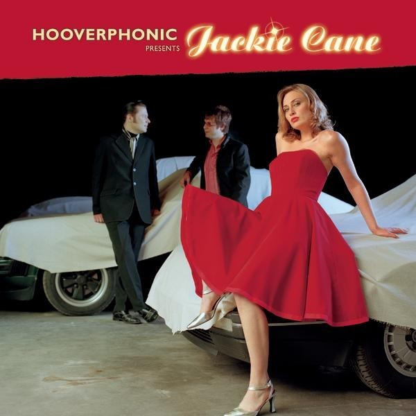 Hooverphonic Presents Jackie Cane